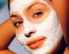 маски для лица белая глина