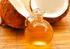 применение кокосовое масло